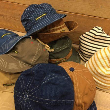 帽子コレクション*