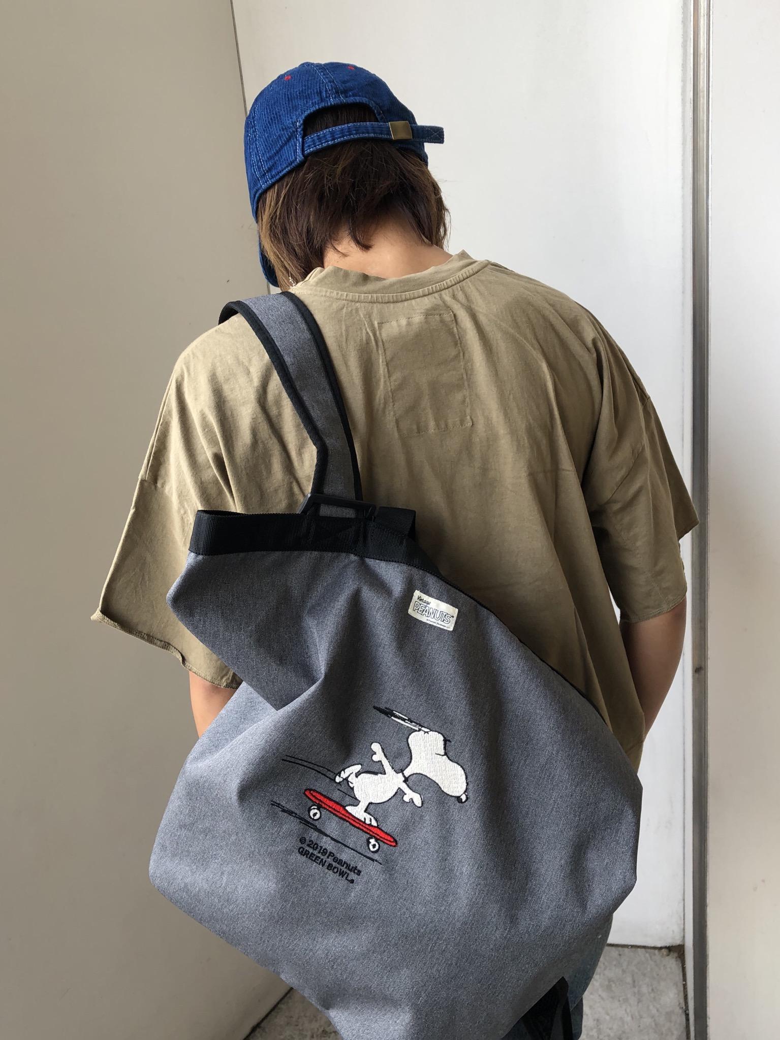 大きめのバックパック☆