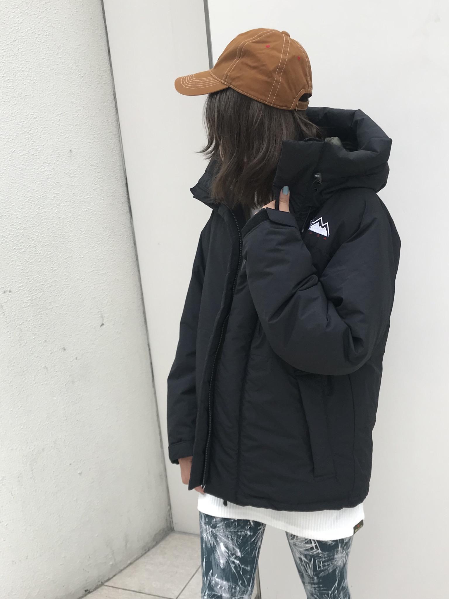 オールブラック☆